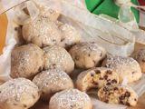 VeryBestBaking.com | Mini Chip Snowball Cookies