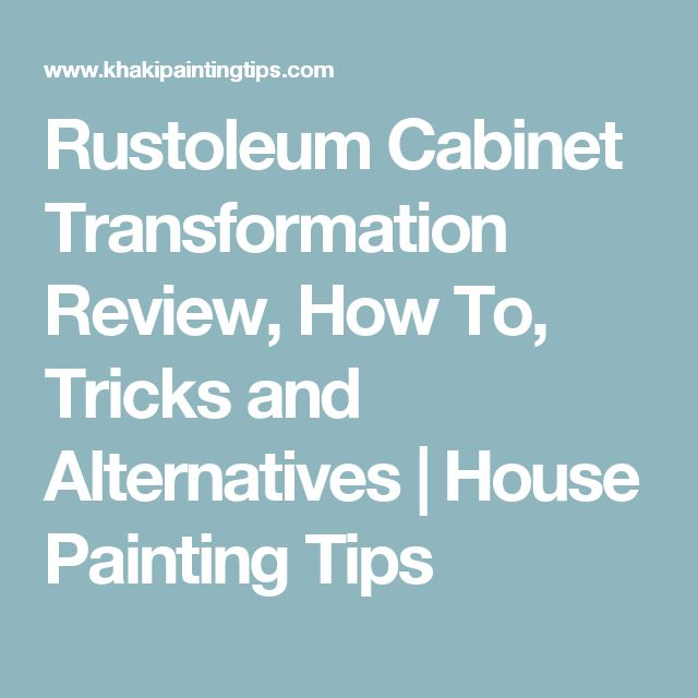 1000 Ideas About Cabinet Transformations On Pinterest Rustoleum Cabinet Transformation