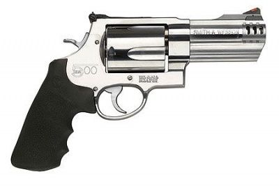 Smith & Wesson Model 500 - Internet Movie Firearms Database - Guns in Movies, TV and Video Games
