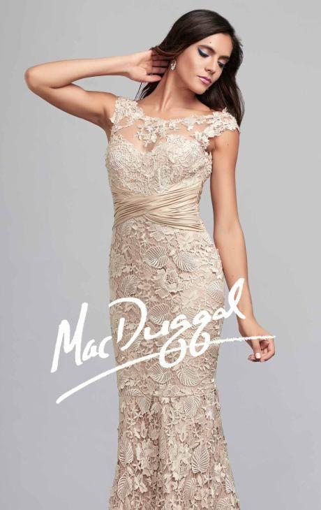 Mac Duggal 80236D by Mac Duggal Couture