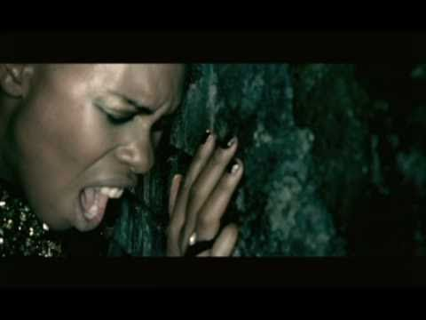 Squander - Skunk Anansie - powerful voice and song