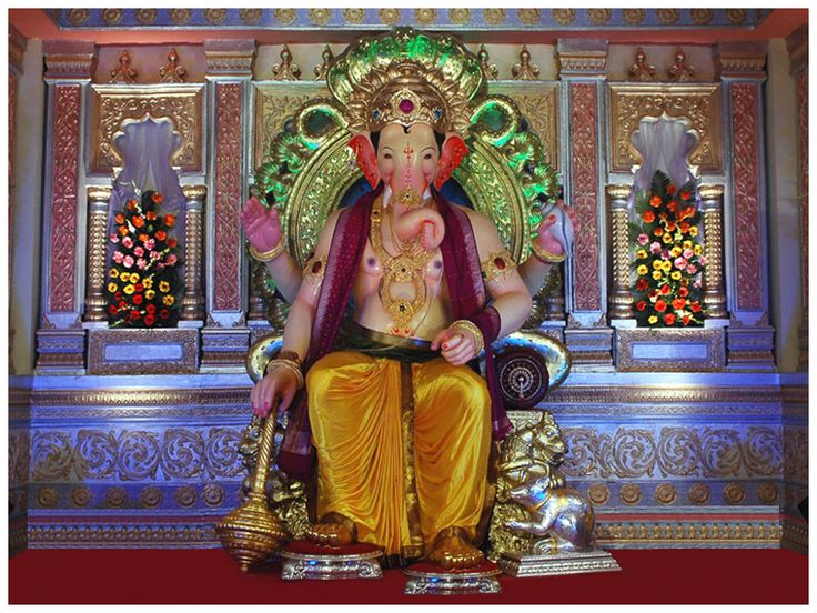 360 Best Ganesha Images On Pinterest: The 25+ Best Shree Ganesh Ideas On Pinterest