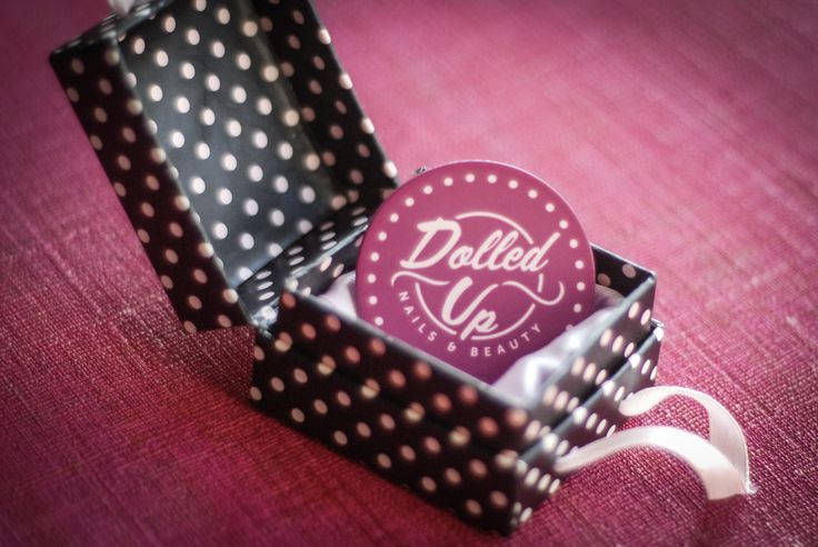 Dolled Up Gift Voucher