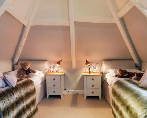 Calcot Manor in Glos – family-friendly hotel