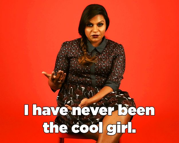 14 Pieces Of Advice Mindy Kaling Has For Women