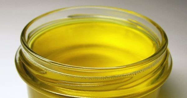 Ghee selbst herstellen - die gesunde Butter-Alternative