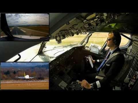 Enjoy Flying - YouTube