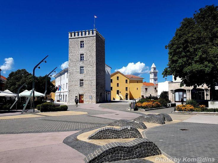 Novi Vinodolski, Croatia
