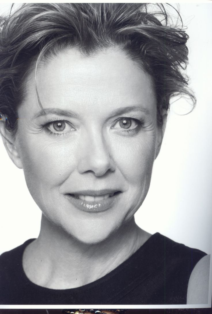 "Annette Bening. Beautiful but oh so funny.  .""Being Julia"" is hilarious and pitiful at the same time. Great Talent."