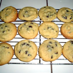 Award Winning Soft Chocolate Chip Cookies Recipe - Made these tonight ...