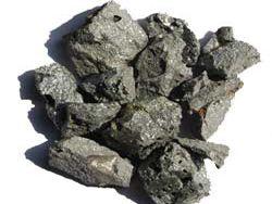 Low carbon Ferro Chrome Lumps
