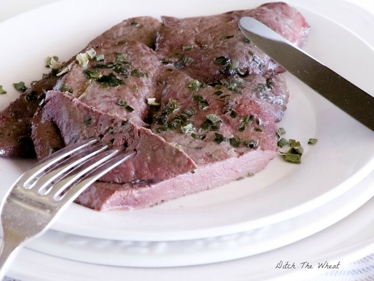 How to Cook Liver so you Actually Like it! | Ditch The Wheat
