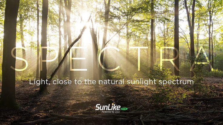 Plain Spectra – så nära äkta solljus vi kan komma