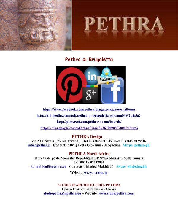 Studio Pethra   www.studiopethra.com