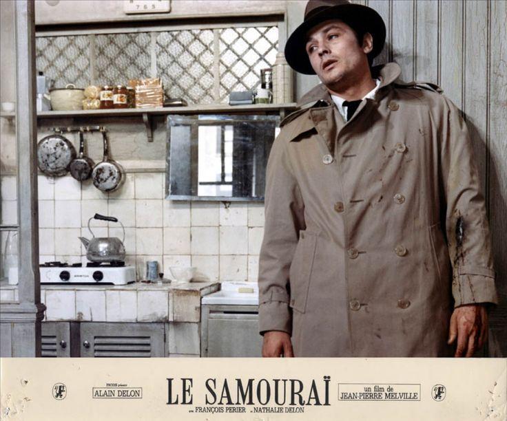 le samourai, 1967