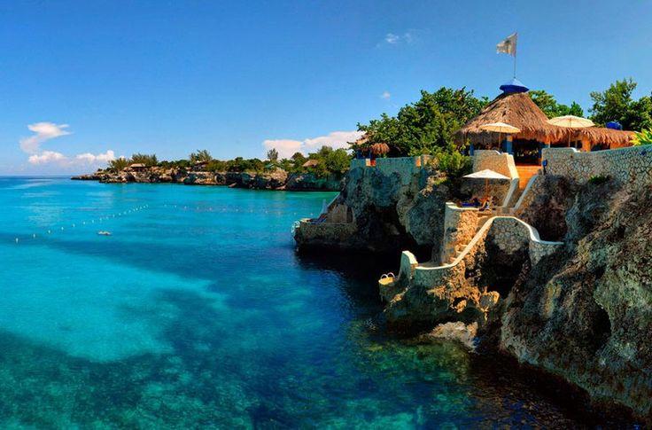 The Caves Jamaica Honeymoon Resort