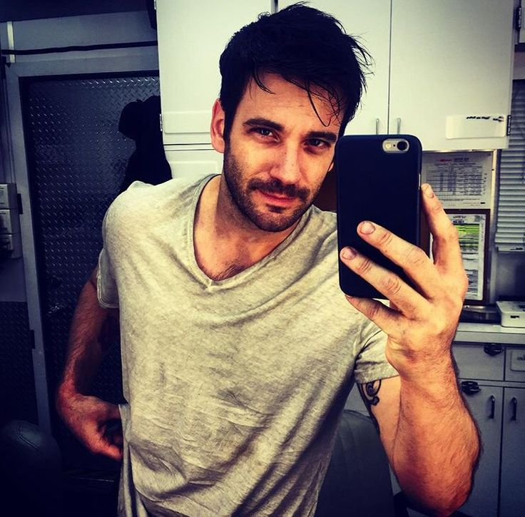 Colin Donnell ~ Chicago MD