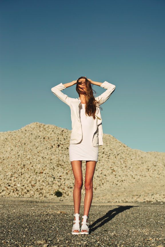 Primness - Collection SS13 #Primness