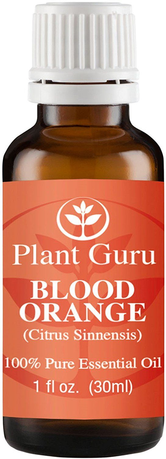 Blood Orange Essential Oil. 30 ml. 100% Pure, Undiluted, Therapeutic Grade. >>> For more information, visit now : NOW essential oils