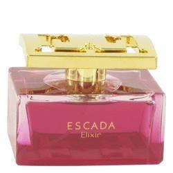 Especially Escada Elixir Eau De Parfum Intense Spray (Tester) By Escada