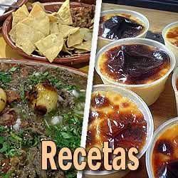 Deliciosa receta de los tradicionales lonches de pierna al puro estilo de Guadalajara Jalisco