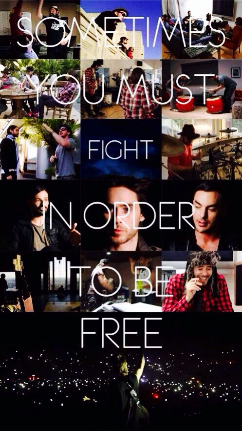 ARTIFACT- ₪ Ø lll ·o. | 30 Seconds To Mars | Pinterest