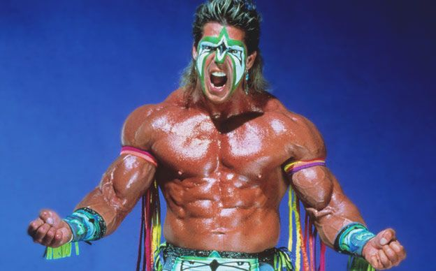 WWE Wrestling Icon Ultimate Warrior Dead at 54