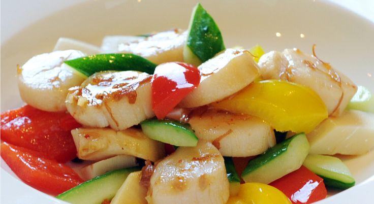 中国料理HEIWAホームページ
