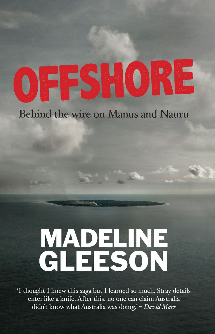 What has happened on Nauru and Manus since Australia began its most recent offshore processing regime in 2012? This essential...