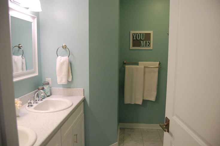 1000+ images about Bathroom Paint Colors on Pinterest ...