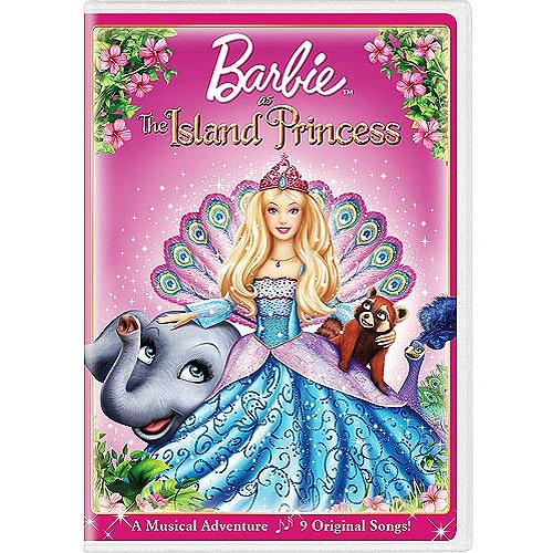 Barbie Film Neu 2021