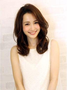 銀座シェルハ 大人かわいい小顔フェミニンカール - 24時間いつでもWEB予約OK!ヘアスタイル10万点以上掲載!お気に入りの髪型、人気のヘアスタイルを探すならKirei Style[キレイスタイル]で。