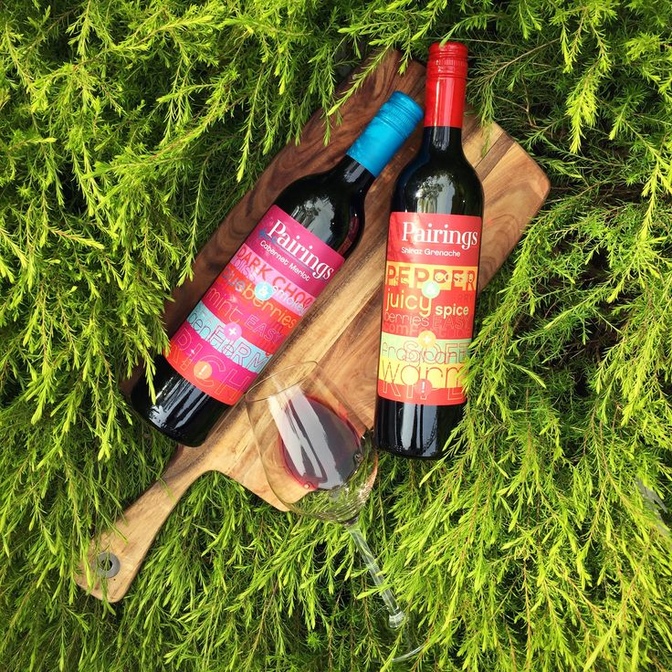 Are you sweet like chocolate or more of the spicy type? Our Pairings Cabernet Merlot and Shiraz Grenache can ramp up both personalities! Want to give them a try? Click on the link below for free shipping at Dan Murphy's!  https://m.danmurphys.com.au/list/pairings-wines