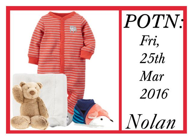 """""""Nolan - 25.03.2016   POTN"""" by saalopes ❤ liked on Polyvore featuring Jellycat, Joules, men's fashion and menswear"""