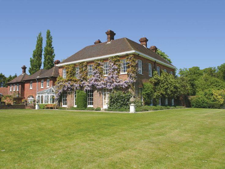 Micklefield Hall | Country House Wedding Venue in Hertfordshire