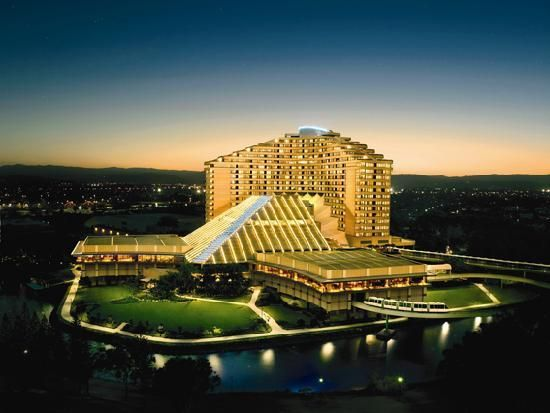 AUSTRALIA Jupiters Hotel Casino Gold Coast | Jupiters Hotel & Casino Gold Coast (Broadbeach, Australia) - Hotel ...