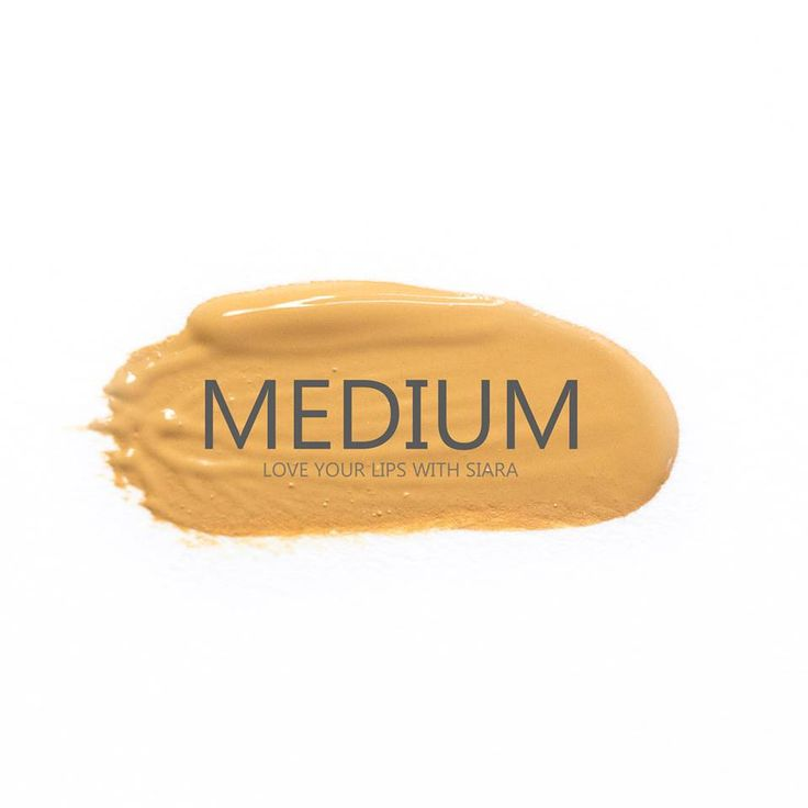 Senegence Medium Concealer