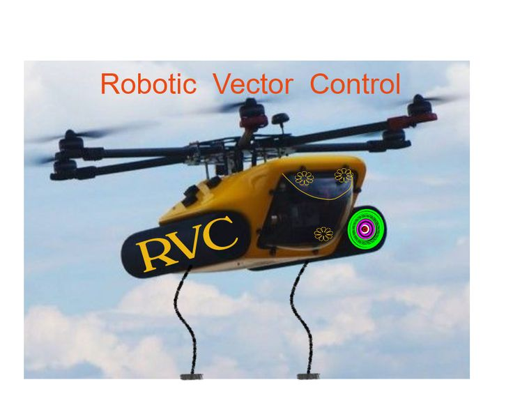 Startup Company, Robotic Vector Control Helps In Mosquito And Agricultural Pests Eradication With Drones