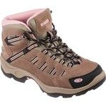 Hi-Tec Women's Bandera Waterproof Hiking Boots..........................This is my baby, feel in love with them even if they are pink.