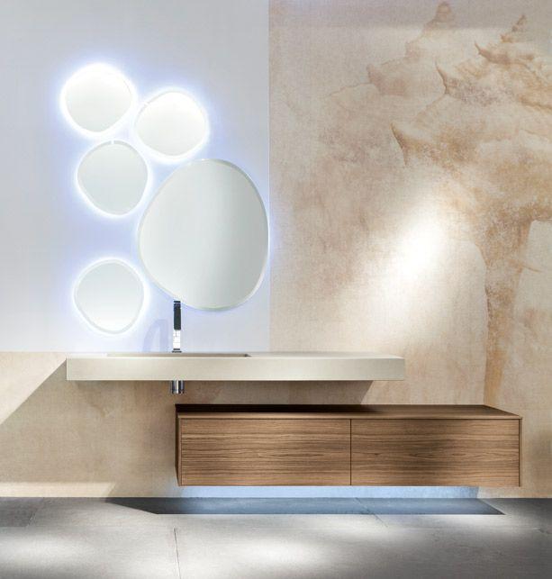 150 best arredo bagno design images on pinterest modern for Etrusca arredo bagno