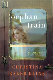 Orphan Train by Christina Baker Kline. Between 1854 and 1929, so-called orphan trains ran regularly from the cities of the East Coast to the farmlands of the Midwest, carrying thousands of abandoned children whose fates would be determined by pure luck. Would they be adopted by a kind and loving family, or would they face a childhood and adoles-cence of hard labor and servitude? I LOVED this book!!