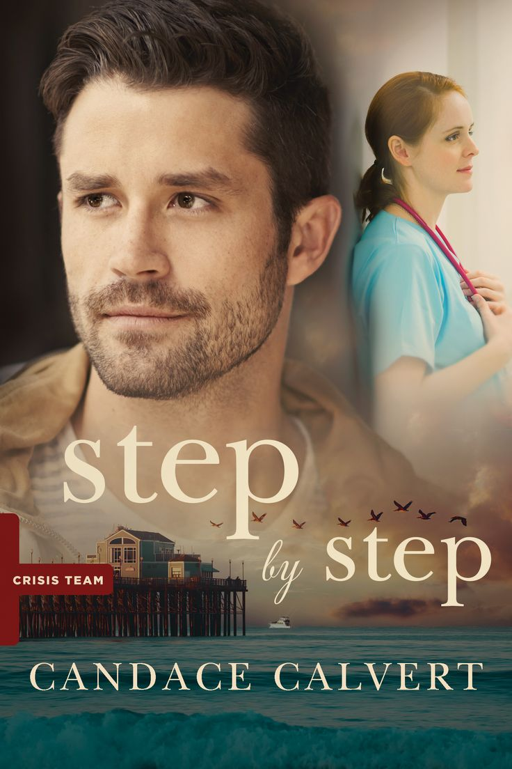 Bookreview By Papertapepins Of Step Candycalvert TyndaleHouse Medical Suspense