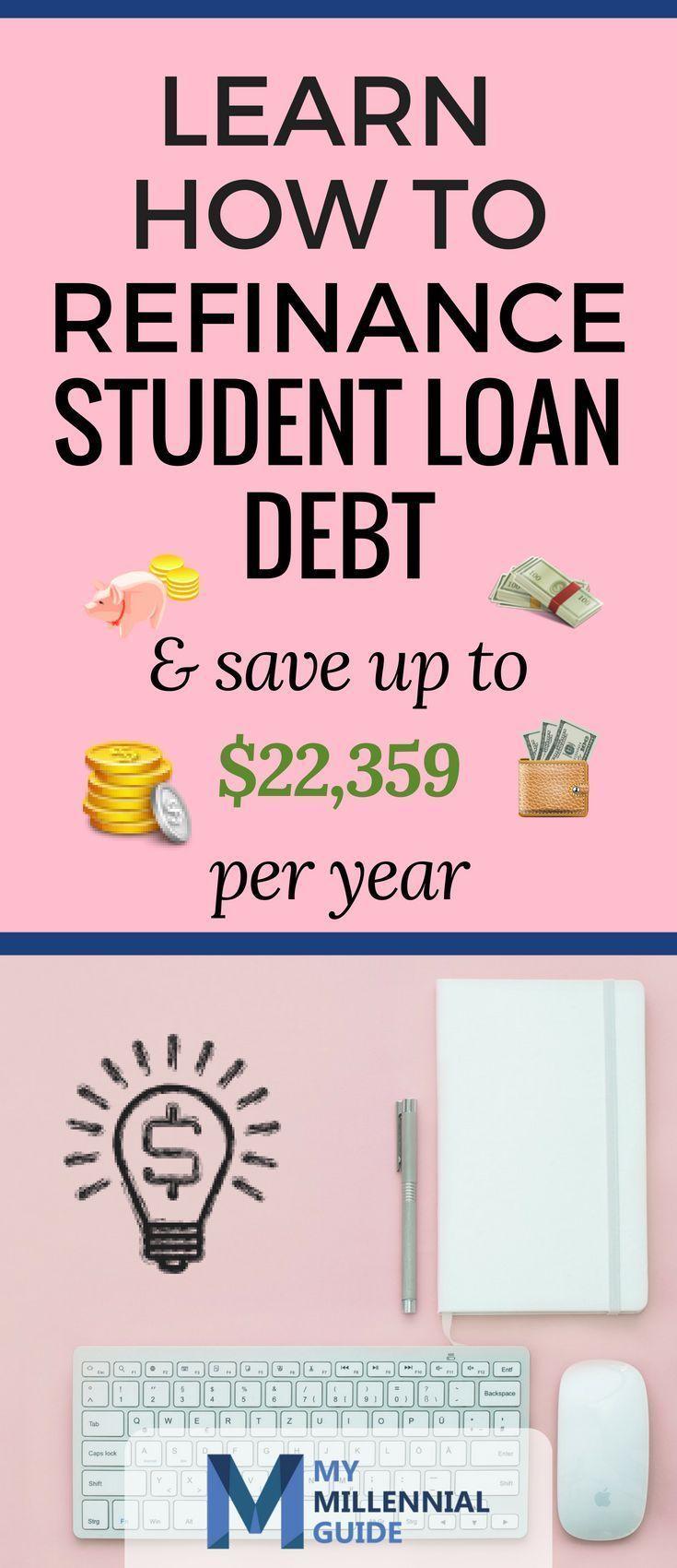 6 Best Student Loan Refinance Companies Of 2020