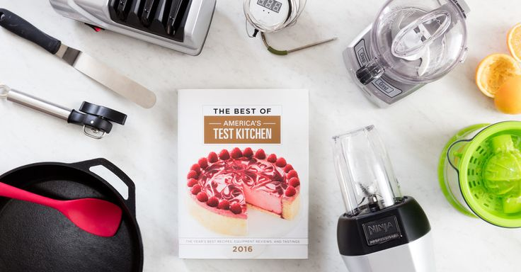America S Test Kitchen New York Cheesecake Review