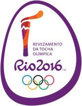 Revezamento da Tocha Olímpica Rio 2016 Rio 2016 Olympic Torch Relay