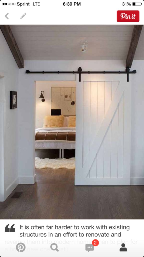 Bedroom Ideas White Walls