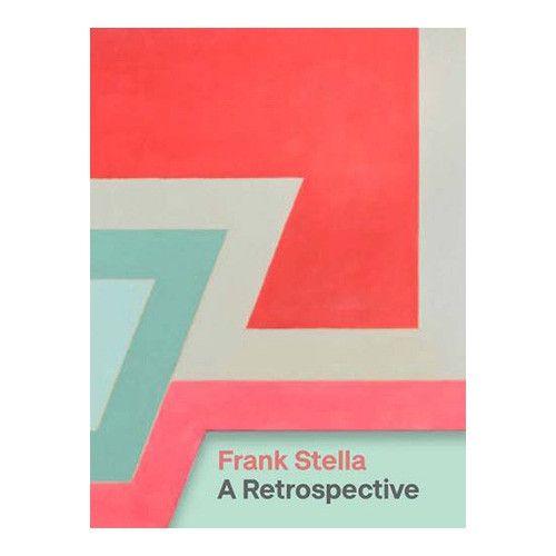 de Young & Legion of Honor Museum Stores | Frank Stella: A Retrospective