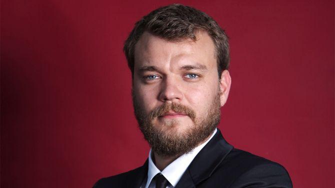 'Game of Thrones' Casts Pilou Asbæk as Euron Greyjoy for Season 6
