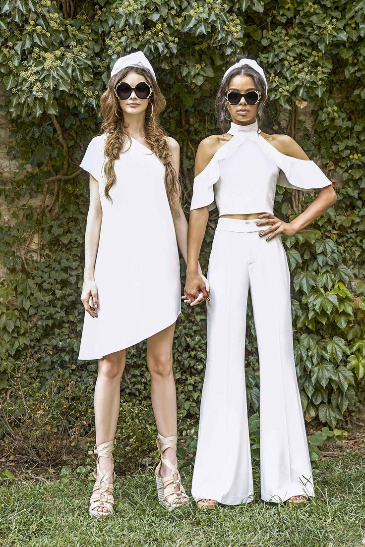 Alice & Olivia | Glamour