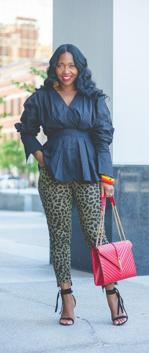 c8a57e343f46 Sweenee Style, Fall Outfit Idea, Fall, Express Denim, Indianapolis Style  Blog, Indiana Fashion Blog, Black Girl who Blog, Fashion Blog, Blogger, ...